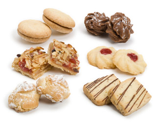 tea cookies our assortment box of tea cookies contains 6