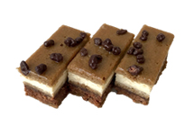 Kahlua Crunch Bar